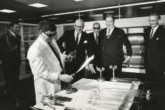 President Kekkonen